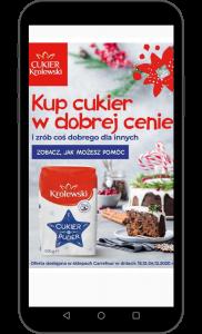 Kampania Cukru Królewskiego